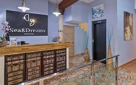 Hostel Sea&Dreams Calpe photos Exterior