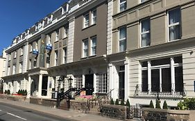 Royal Hotel st Helier