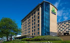 Holiday Inn Express Leeds City Centre, An Ihg Hotel
