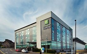 Holiday Inn Express Hamilton