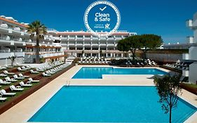 Aqualuz Lagos Hotel & Apartments - S.hotels Collection  Portugal