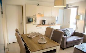 Holiday Suites Bray-Dunes