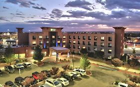 Holiday Inn Express & Suites Albuquerque Historic Old Town Albuquerque, Nm