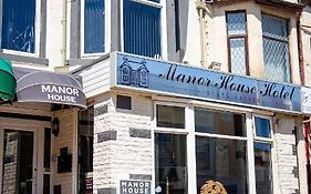 Manor House Hotel Blackpool