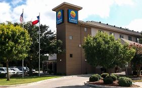 Comfort Inn And Suites Seguin