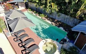 Byron Beachcomber Resort Byron Bay Nsw