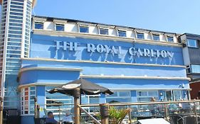 The Royal Carlton Hotel Blackpool