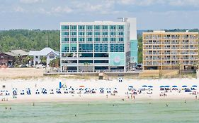 The Tides Hotel Orange Beach