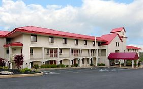 Red Roof Inn in Lancaster Pa