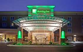 Holiday Inn Eau Claire Wi