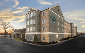 Homewood Suites Greenville South Carolina