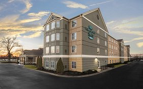 Homewood Suites in Greenville Sc