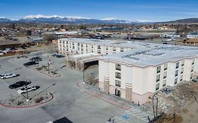 Hampton Inn Salida Co