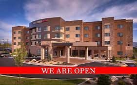 Courtyard Marriott Thanksgiving Point