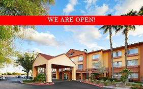 Springhill Suites by Marriott Tempe