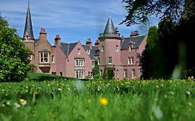 Bunchrew House Hotel Inverness United Kingdom