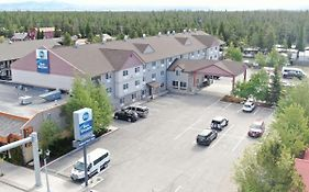 Best Western Desert Inn West Yellowstone Montana