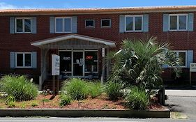 Cape Pines Motel 2*
