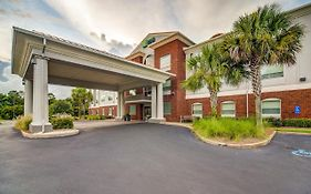Holiday Inn Express Foley Al