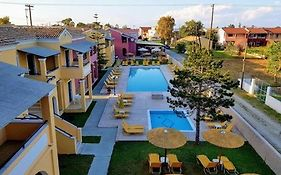 Sellas Hotel Corfu