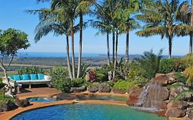 Four Winds Luxury Villas Byron Bay