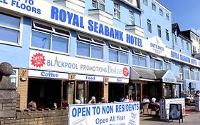 Royal Seabank Hotel Blackpool United Kingdom