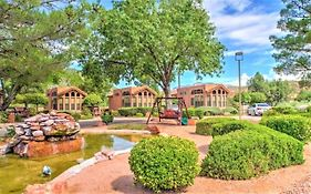 Sedona Pines Resort 5*