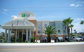 Holiday Inn Express Port Aransas Texas
