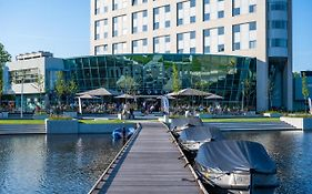 Best Western Plus Hotel Groningen Plaza photos Exterior