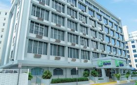 Holiday Inn Express Puerto Rico