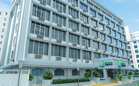 Holiday Inn in San Juan Puerto Rico