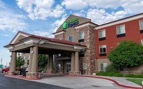 Holiday Inn Express Hotel & Suites Limon I-70/Exit 359 photos Exterior