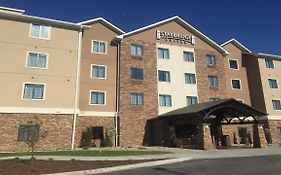 Staybridge Suites Merrillville Indiana