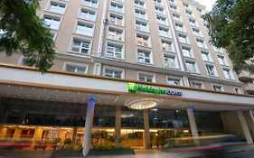 Hotel Holiday Inn en Rosario