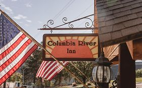 Columbia River Inn Coulee Dam Wa