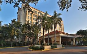 Intercontinental Hotels San Pedro Sula