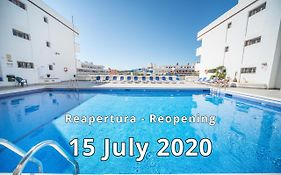 Sun Beach Apartments Santa Ponsa