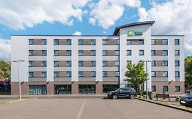 Holiday Inn Express Cologne - Muelheim