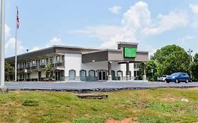Americas Best Value Inn Bowling Green Ky