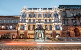 Grand Hotel Lviv Luxury & Spa photos Exterior