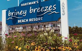 Hartmans Briney Breezes Motel