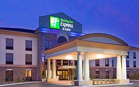 Holiday Inn Express Knoxville Farragut