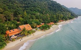 Koh Chang White Sand Beach Resort