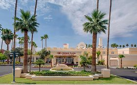 Crowne Plaza San Marcos Golf Resort Chandler Arizona