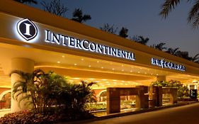 Intercontinental Hotel Shenzhen
