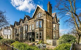 Fountains Guest House Harrogate 4*
