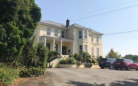 Orchard Hill Hotel Bideford