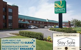 Quality Inn Suites Montreal Airport