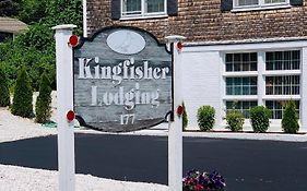 Kingfisher Lodging Dennis Ma