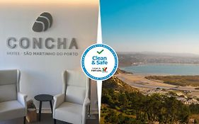 Hotel Concha Sao Martinho do Porto